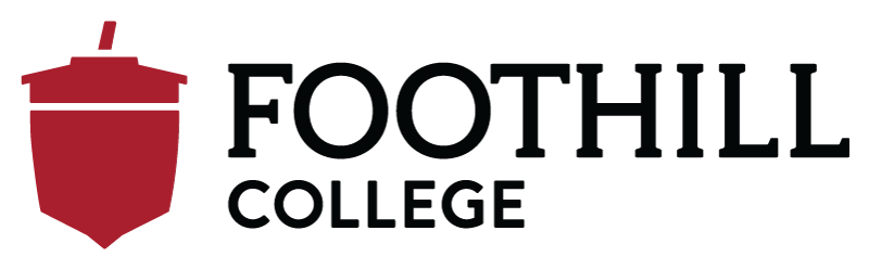 Logo for Foothill College